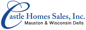 Castle Homes Sales logo