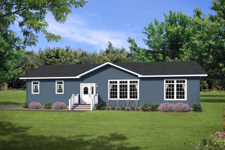 Hillcreat Modular Home Mauston