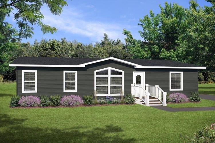 Northwoods Modular Home Mauston
