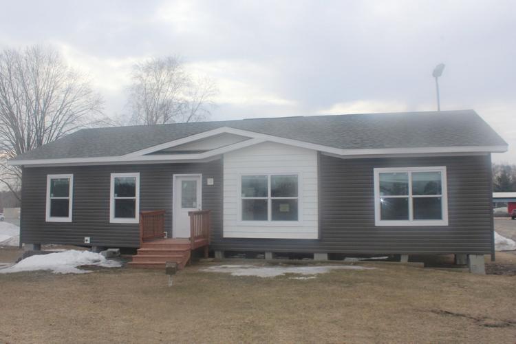 Grandview Modular Home