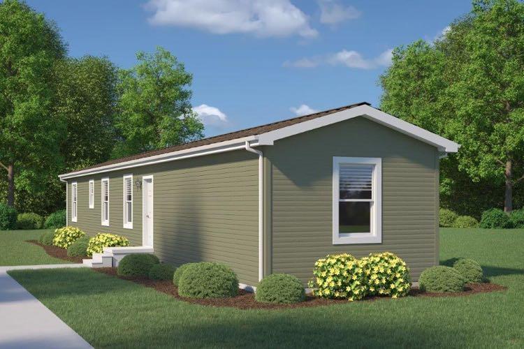Kansas Single Wide Home Mauston Wi